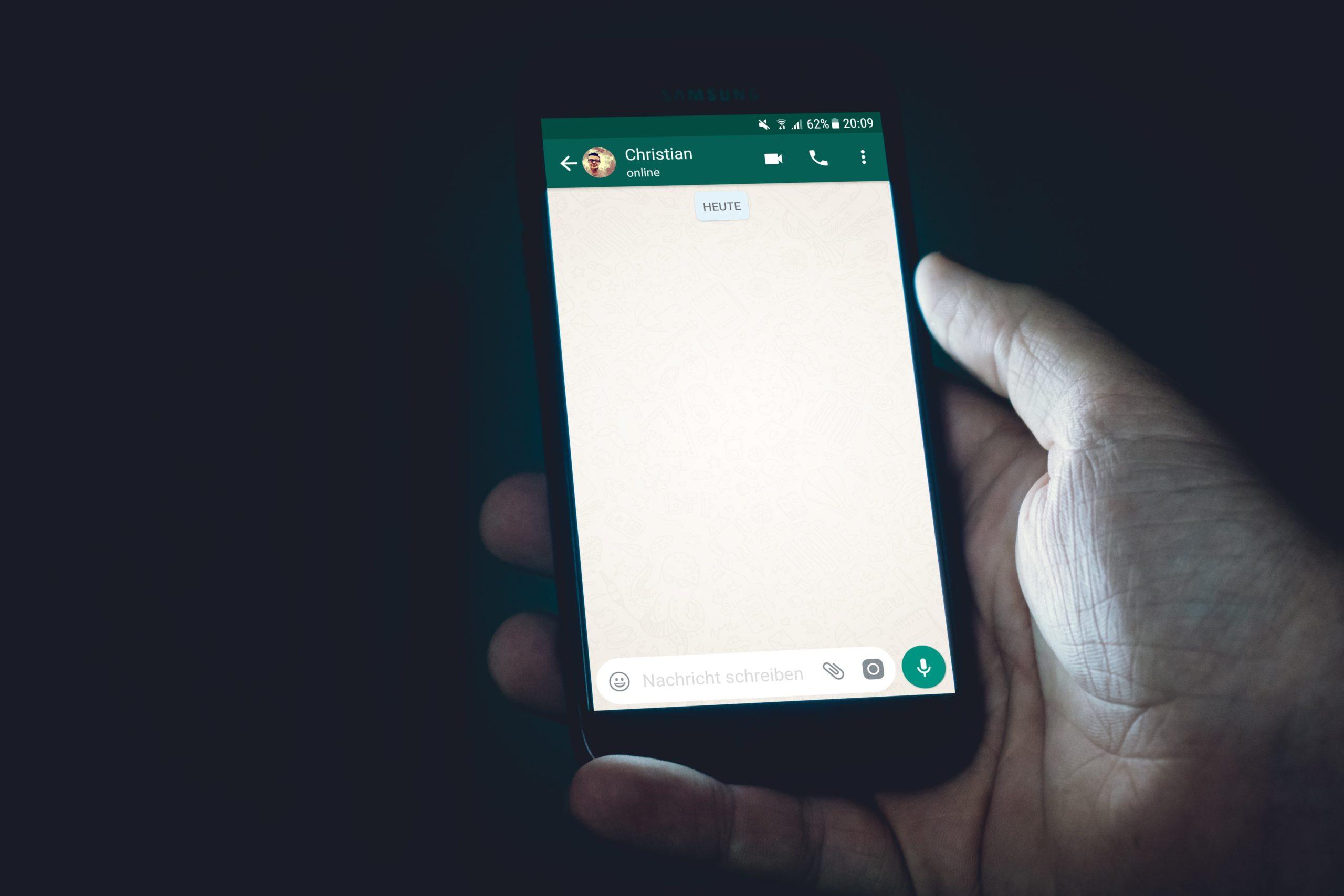Η ΕΛ.ΑΣ «ξεκλειδώνει» τις συνομιλίες σε Viber και WhatsApp