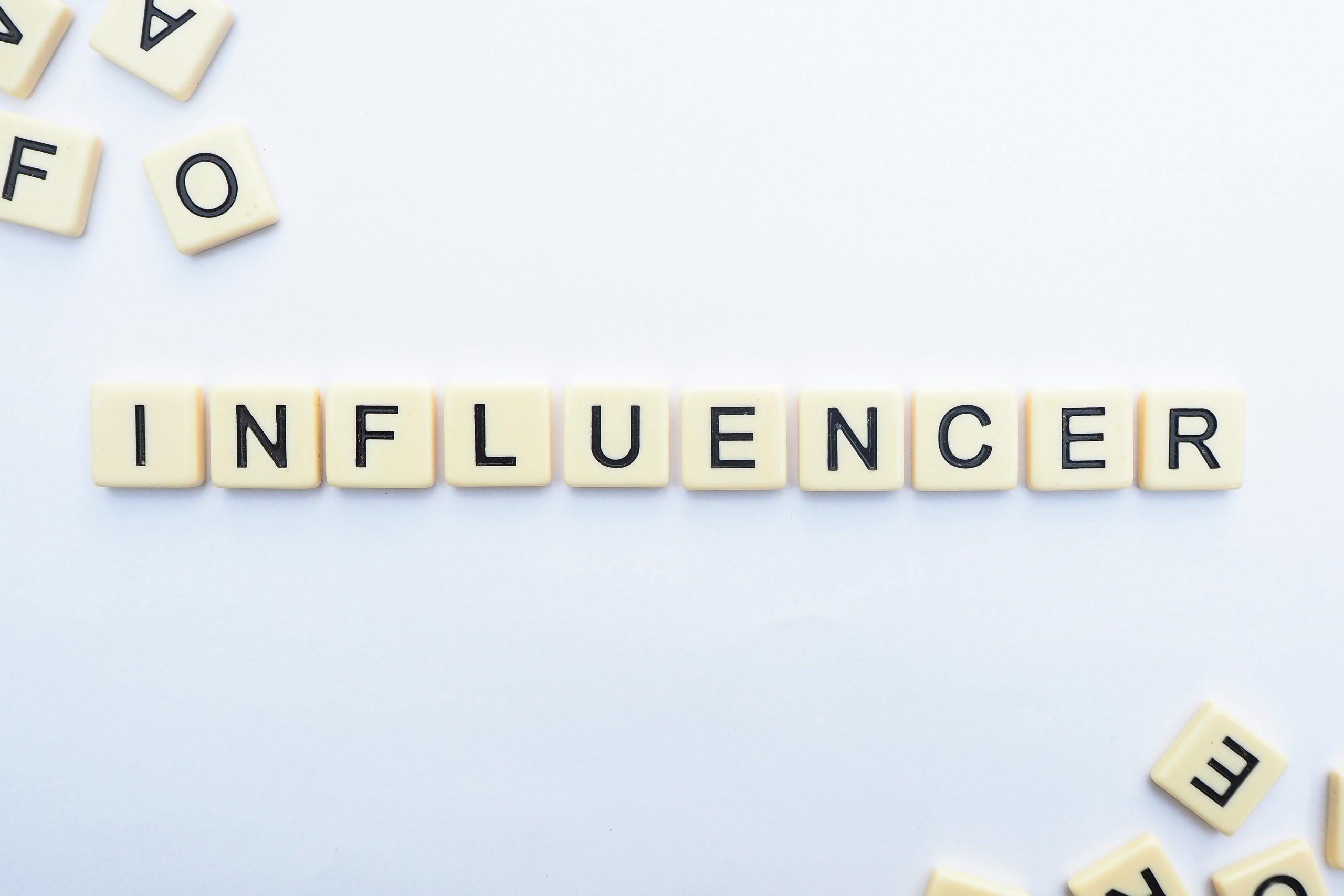 Επάγγελμα Influencer