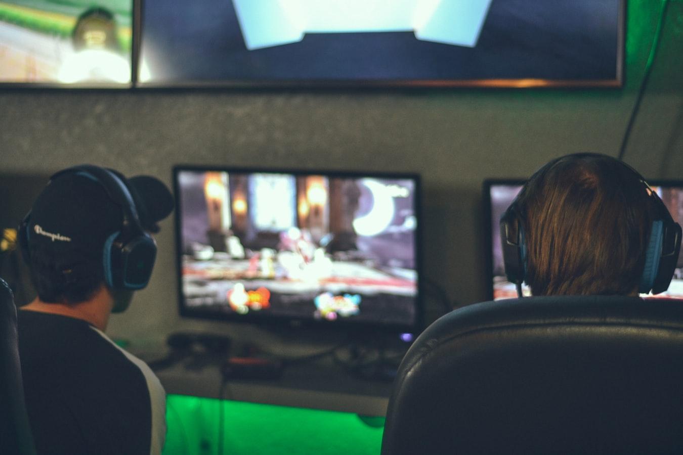 Eθισμός στα video games: Συχνά λάθη που κάνουν οι γονείς