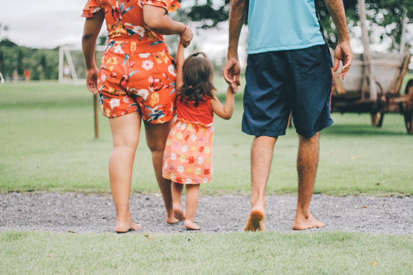 Μάθημα: γονιός αναντικατάστατος