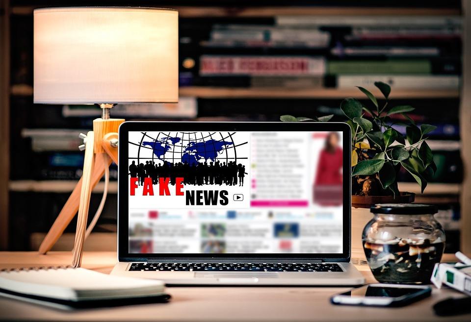 Fake news και κορωνοϊός