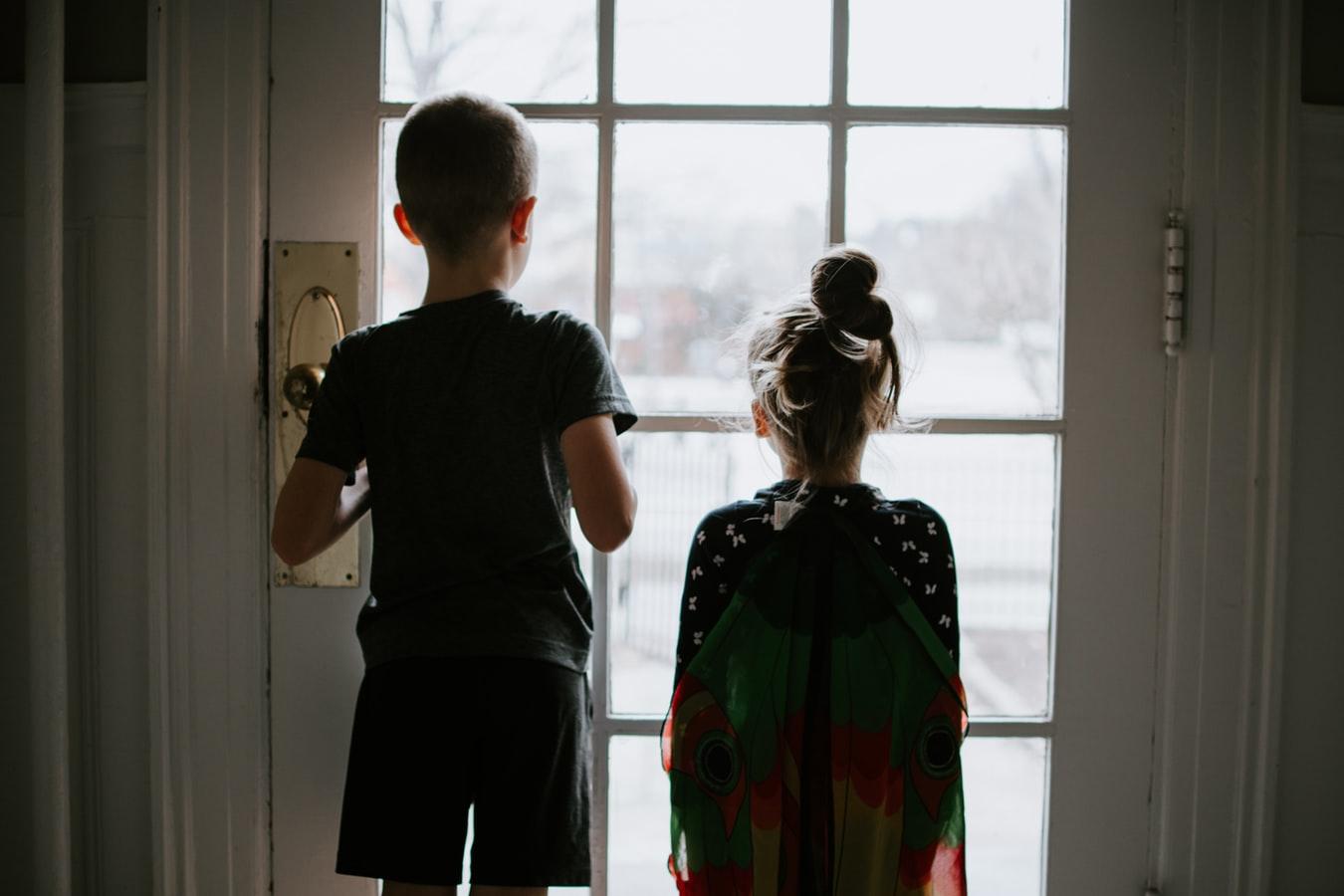 Τα παιδιά μου τσακώνονται συνέχεια, τι να κάνω;