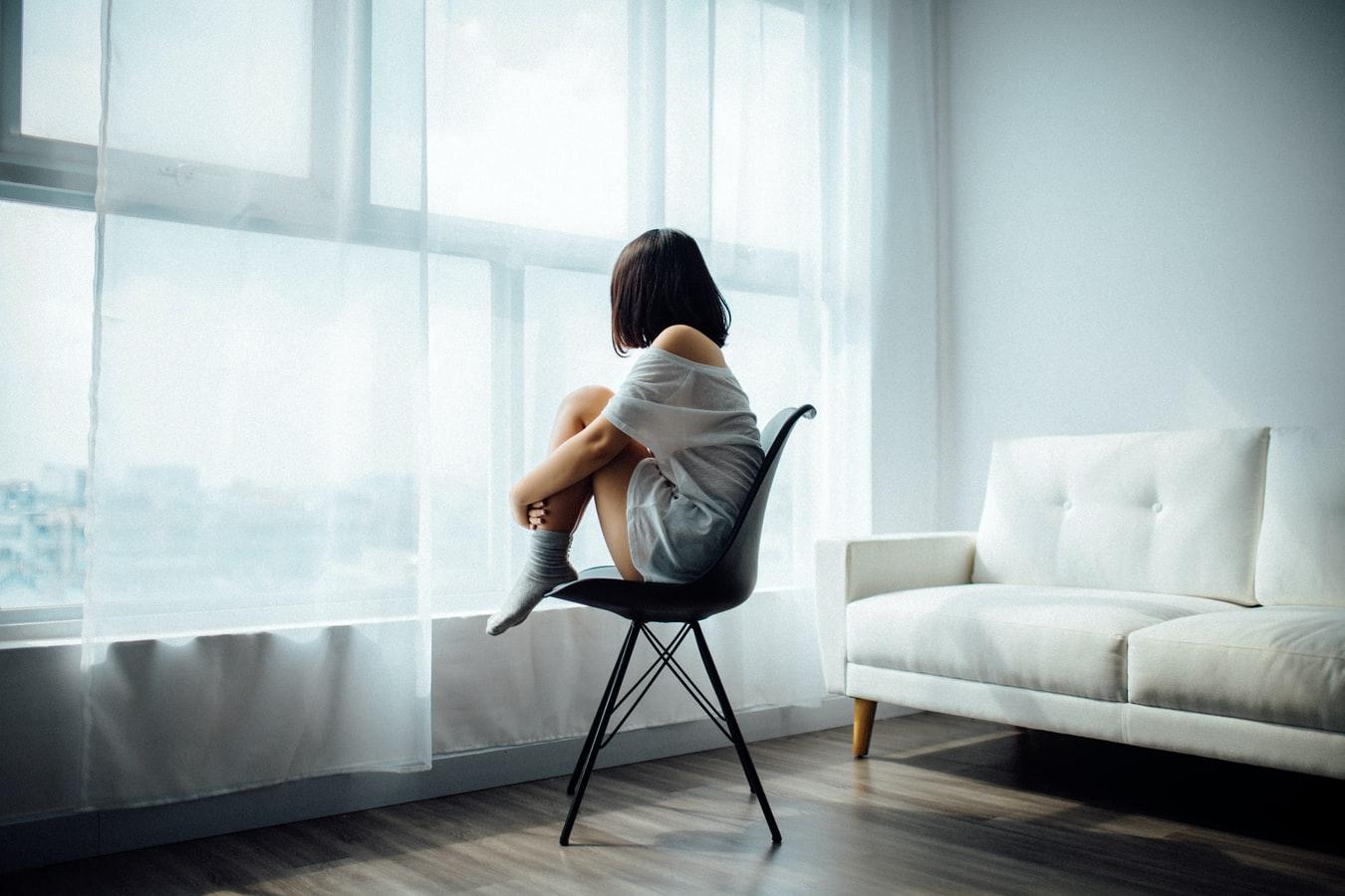 Ψυχικός πόνος στην εφηβεία, που μπορεί να οδηγήσει;