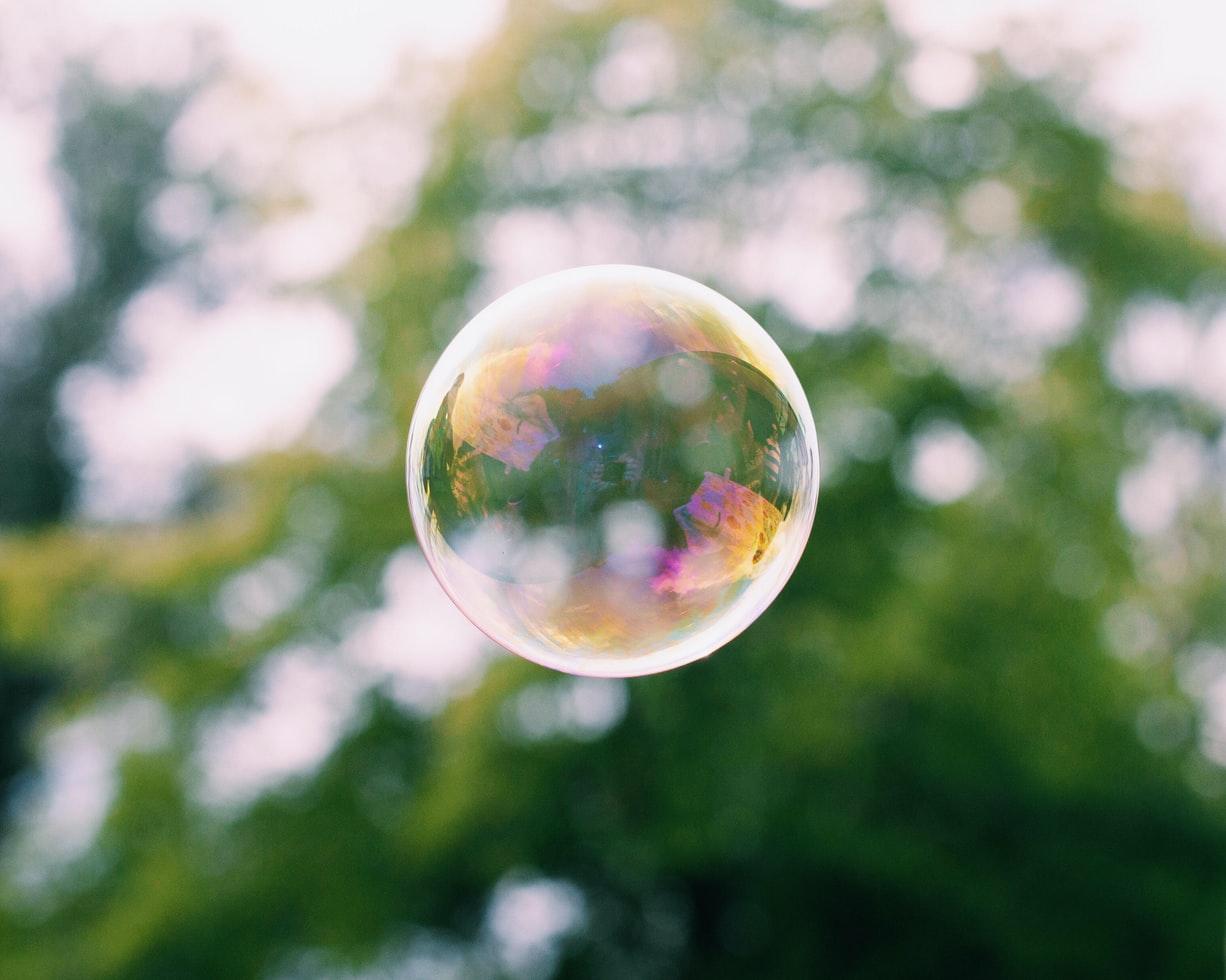 Η φούσκα της Θετικότητας – Αρκετά!