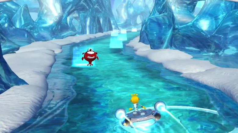 Έρχεται το πρώτο θεραπευτικό video game για παιδιά με διαταραχή ελλειμματικής προσοχής