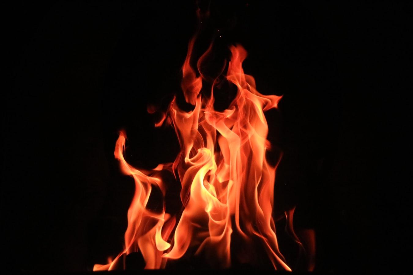 Πρόκληση πυρκαγιάς από εμπρησμό: Η σκοτεινή πλευρά της ανθρώπινης φύσης