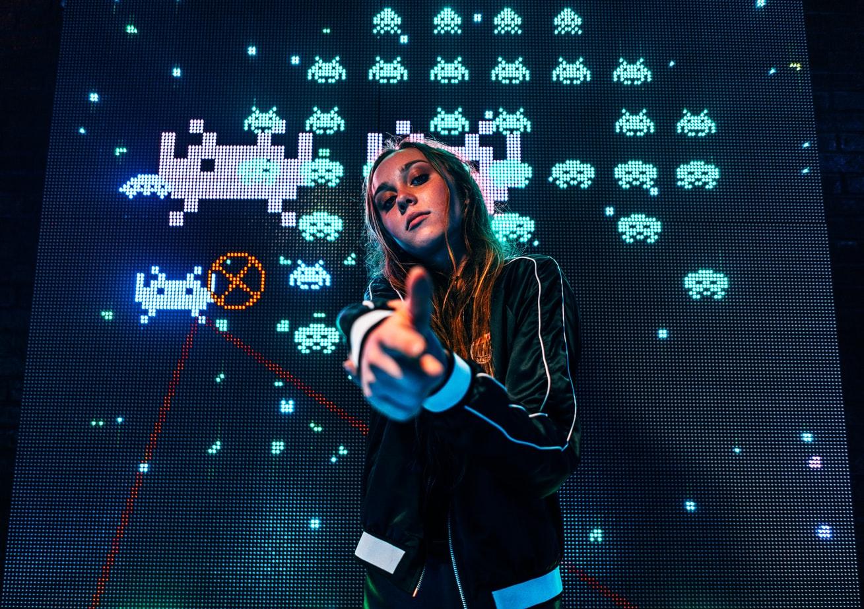 Γυναίκες «βασίλισσες» στον κόσμο των online games