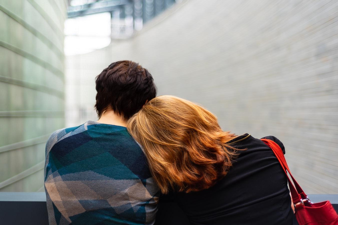 Εθισμός και συντροφικές σχέσεις