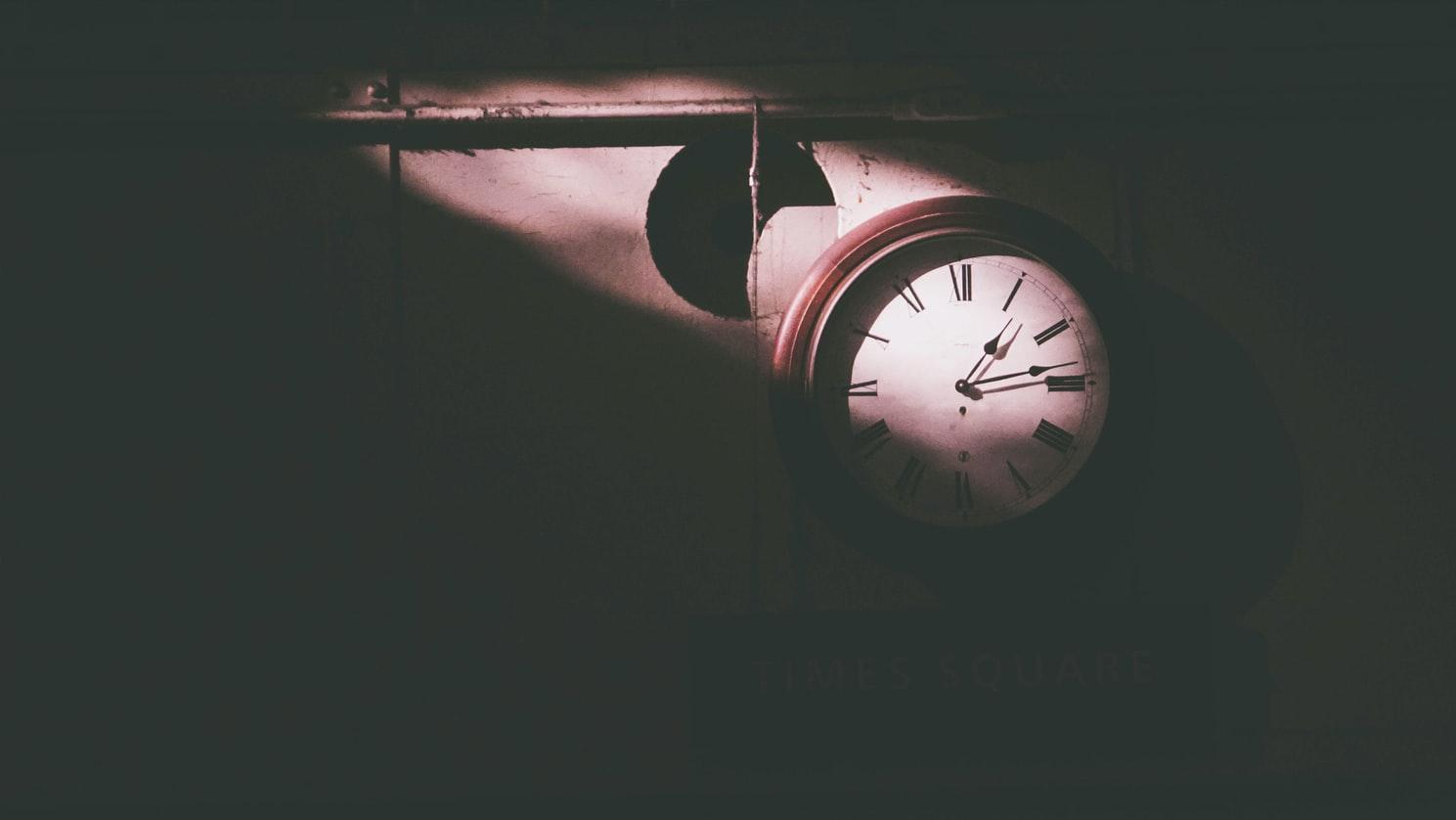 Γυρίζει ο χρόνος πίσω;