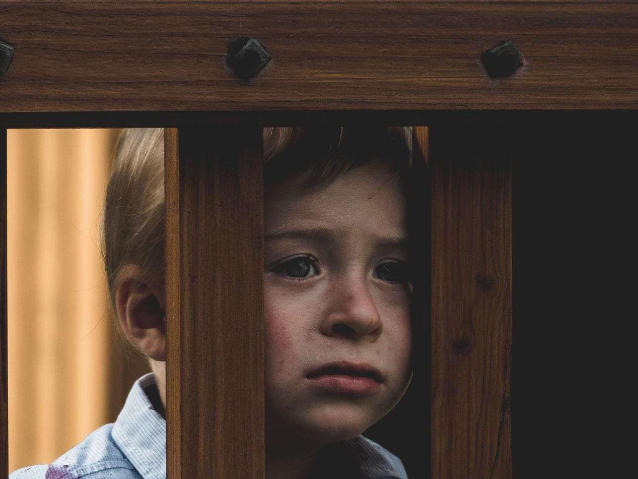 Ψυχικό τραύμα και παιδί