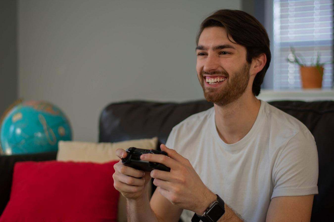 """Πανεπιστήμιο Οξφόρδης: """"Τα βιντεοπαιχνίδια μπορούν να ωφελήσουν την ψυχική υγεία"""""""