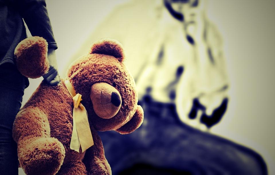 Μορφές βίας και κακοποίησης παιδιών