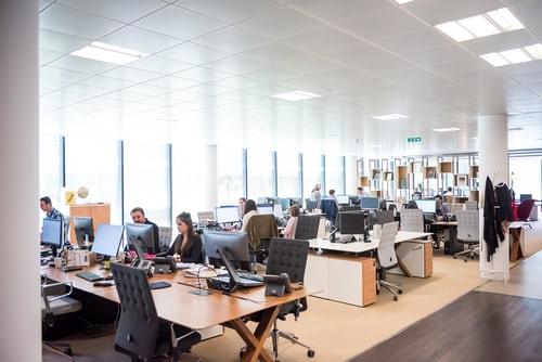 Έμφυλοι ρόλοι στον εργασιακό χώρο: Το φαινόμενο της γυάλινης οροφής