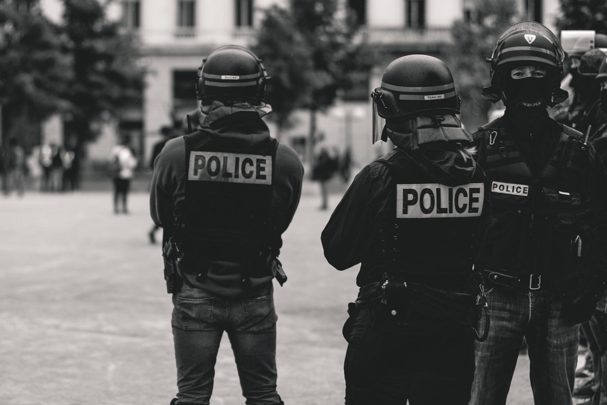 Μιλώντας για την αστυνομική βία: Τι είναι διαφορετικό τώρα;