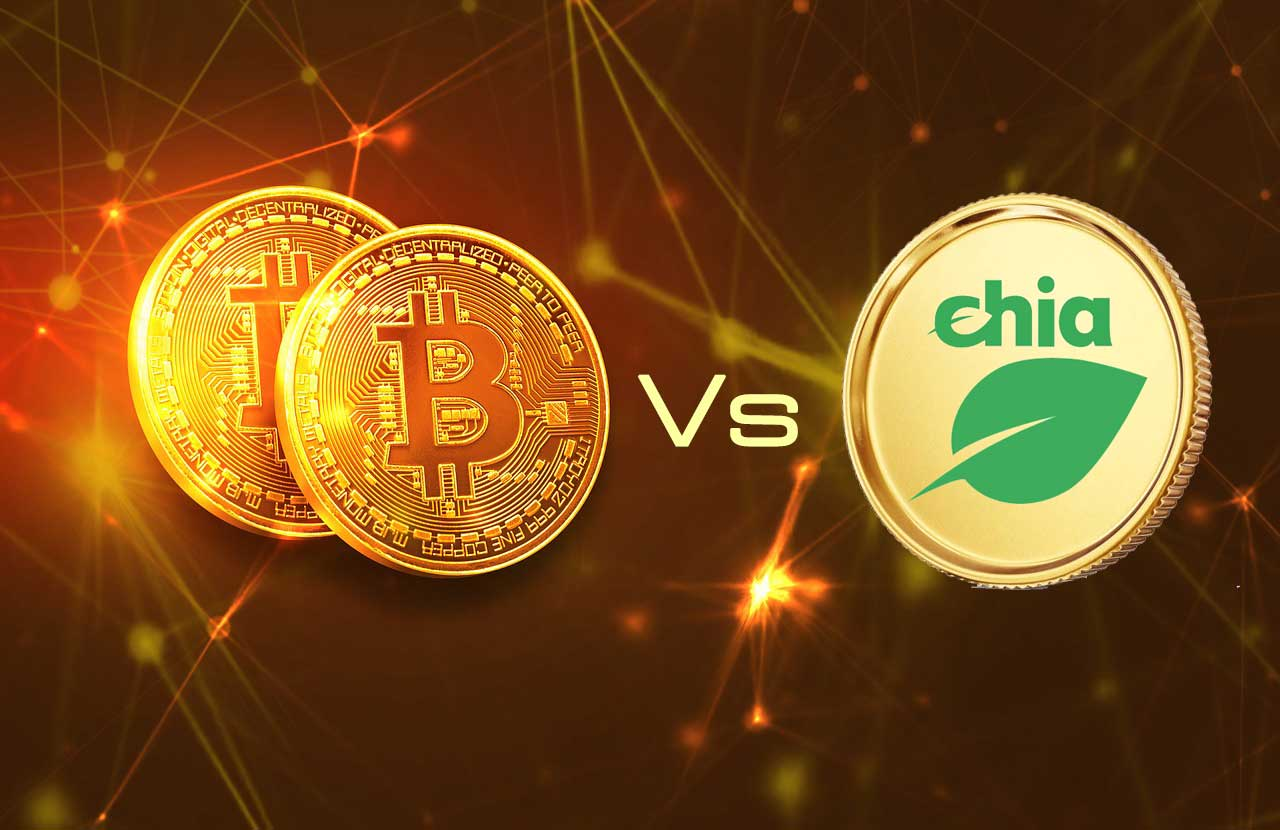 Chia: Το νέο «πράσινο» κρυπτονόμισμα.  Πόσο θα επηρεάσει την αγορά σκληρών δίσκων;