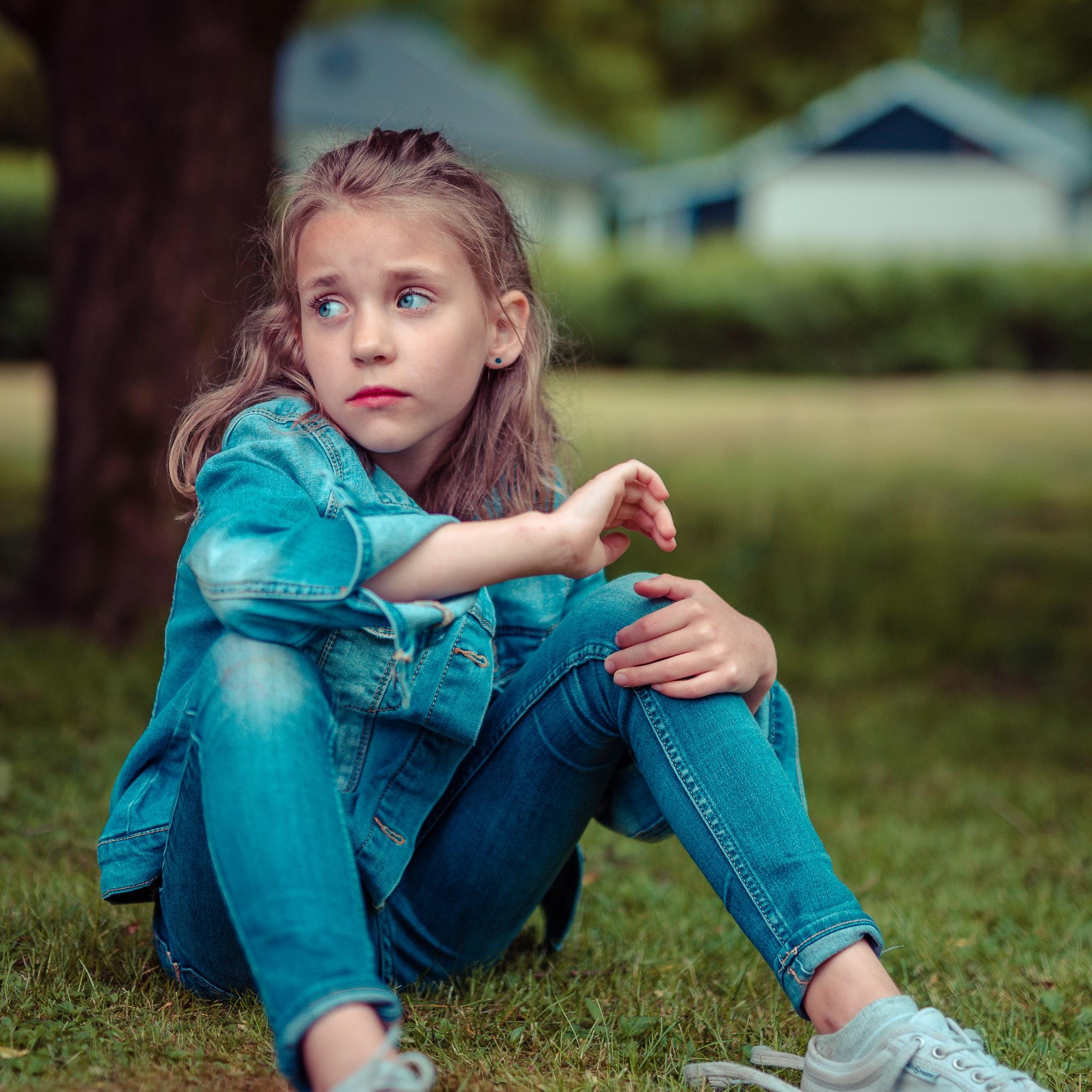 Πώς να εκπαιδεύσετε το παιδί σας, ώστε να ξέρει τι να κάνει σε περίπτωση που χαθεί